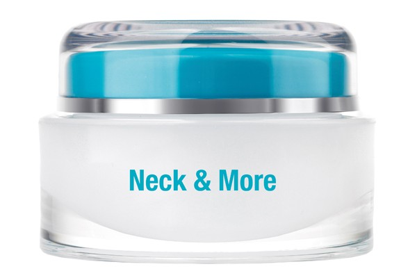 !QMS Medicosmetics - Neck & More - Hals und Dekollete