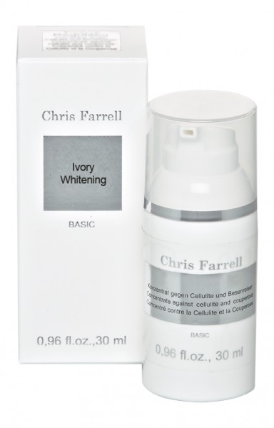 Chris Farrell - Ivory Whitening - Basic Line