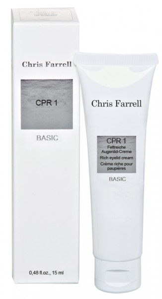 Chris Farrell - CPR1 - Basic Line