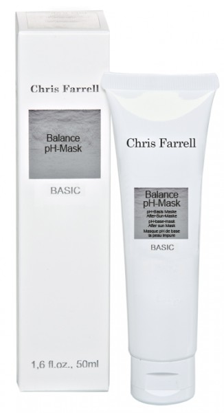 Chris Farrell - Balance pH-Mask - Basic Line