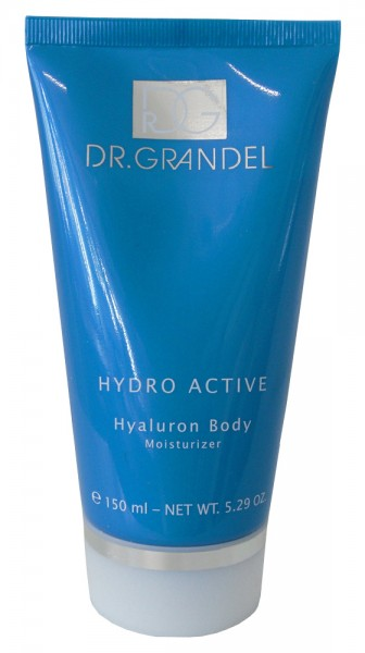 Dr. Grandel - Hyaluron Body - Hydro Active