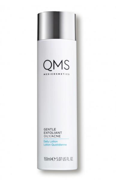 QMS Medicosmetics - Gentle Exfoliant Oil/Acne Daily Lotion