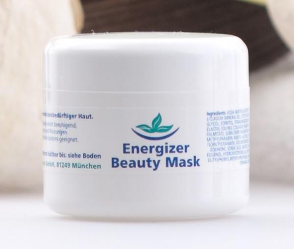 Moravan - Energizer-Beauty Maske