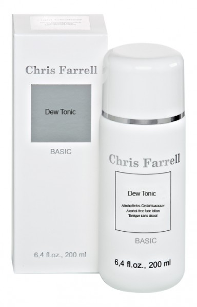 Chris Farrell - Dew Tonic - Basic Line