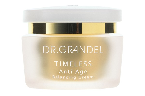 Dr. Grandel - Anti Age Balancing Cream - Timeless