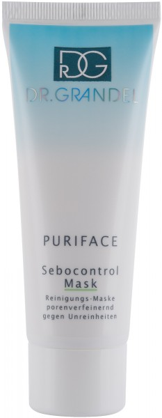 Dr. Grandel - Sebocontrol light - Puriface