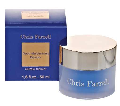 Chris Farrell - Deep Moisturizing Booster - Mineral Therapy