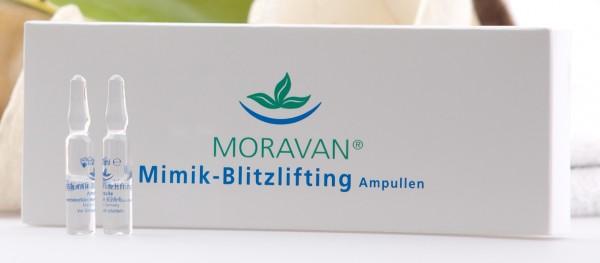 Moravan - Mimik- Ampullen