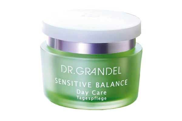 Dr. Grandel - Day Care - Sensitive Balancer