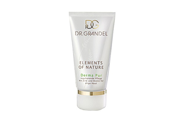 Dr. Grandel - Derma Pur - Elements of Nature
