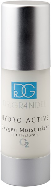Dr.Grandel - Oxygen Moisturizer - Hydro Active
