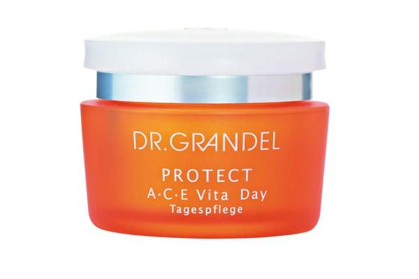 Dr. Grandel - A C E Vita Day - Protect