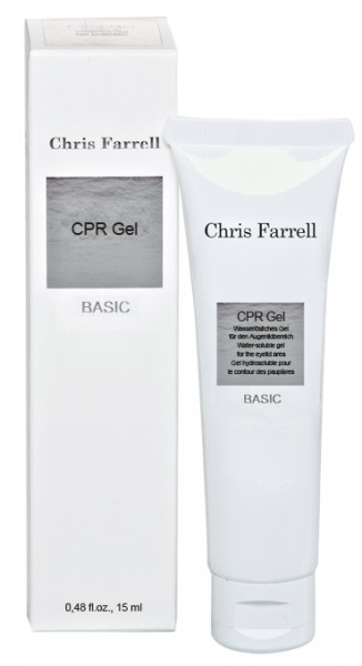 Chris Farrell - CPR-Gel - Basic Line
