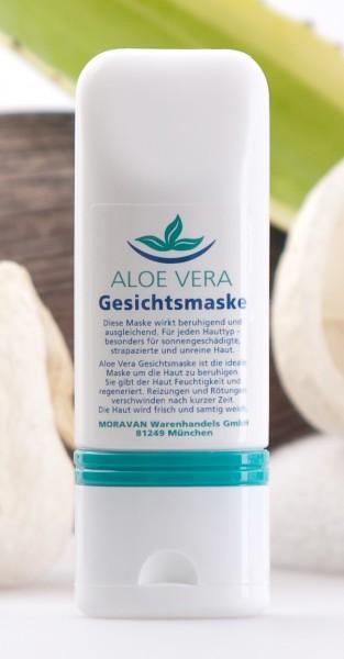 Moravan - Aloe Vera Maske