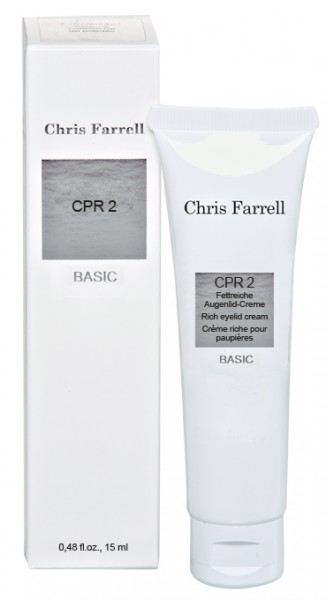 Chris Farrell - CPR2 - Basic Line
