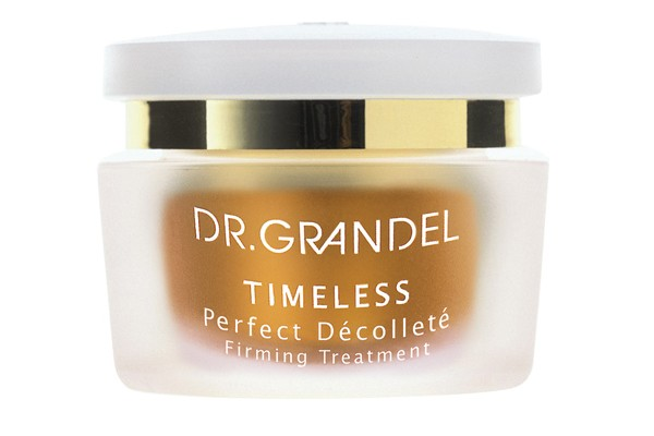 Dr. Grandel - Perfect Decollete und Halspflege- Timeless
