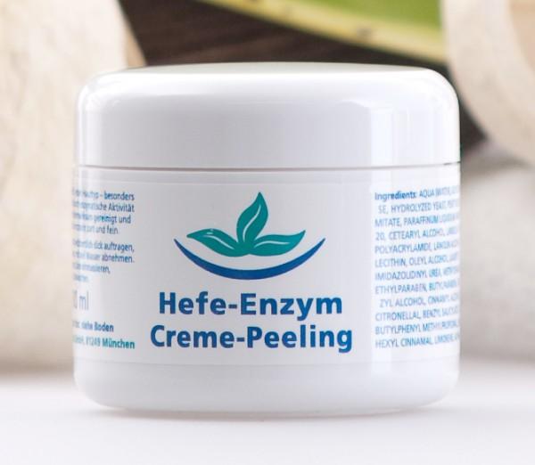 Moravan - Hefe-enzym Creme Peeling