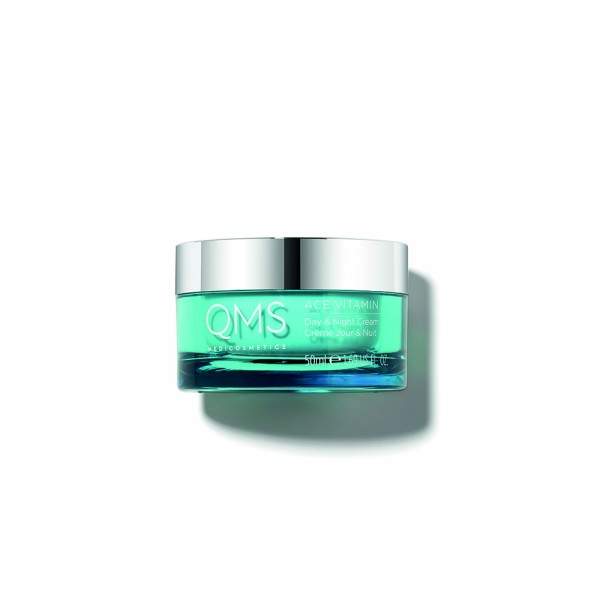 !QMS Medicosmetics - Ace Vitam Day and Night Cream