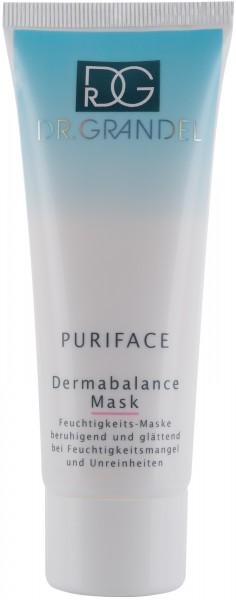 Dr.Grandel - Dermabalance Mask - Puriface
