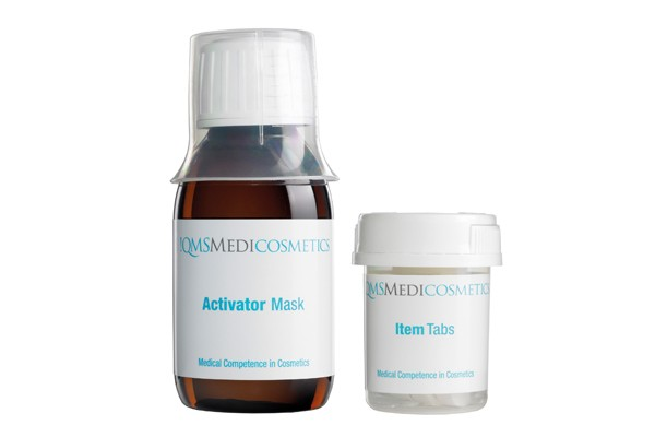 !QMS Medicosmetics - Activator Mask - Masken