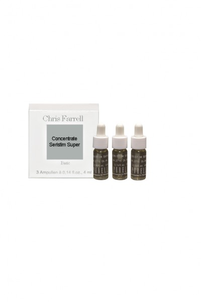 Chris Farrell - Concentrate Seristim Super - Basic Line