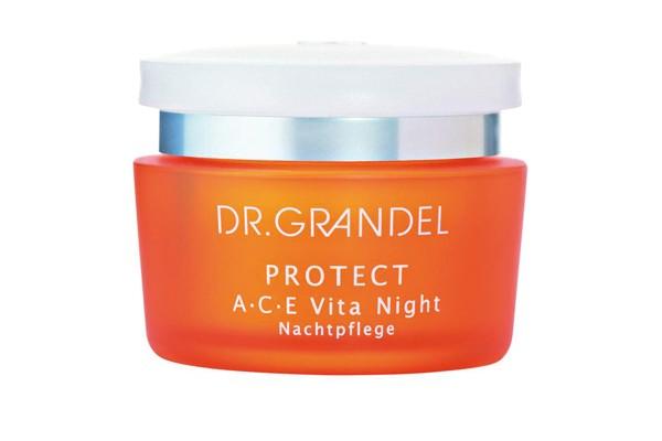 Dr. Grandel - A C E Vita Nighty - Protect