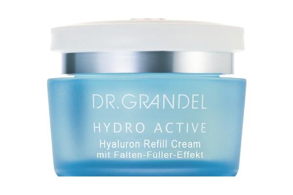 Dr. Grandel - Hyaluron Refill Cream - Hydro Active