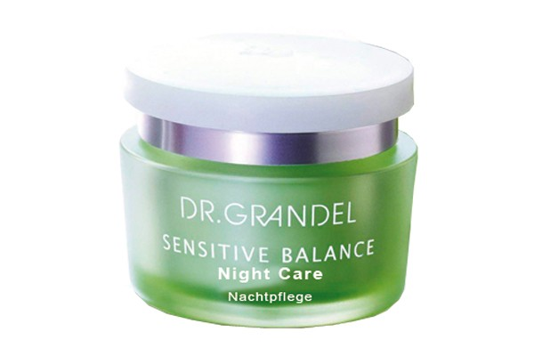 Dr. Grandel - Night Care - Sensetive Balance