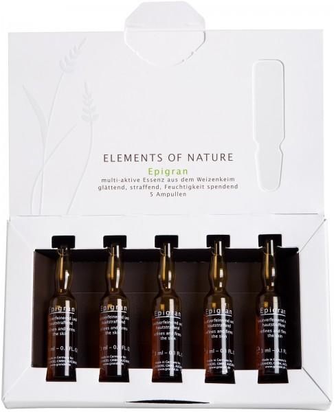 Dr. Grandel - Epigran - Elements of Nature