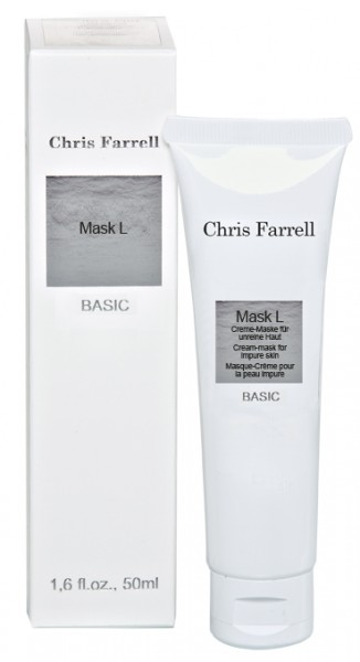 Chris Farrell - Mask L - Basic Line