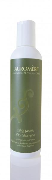 Auromere - Haarpflege - Keshawa Vital Shampoo Naturkosmetik