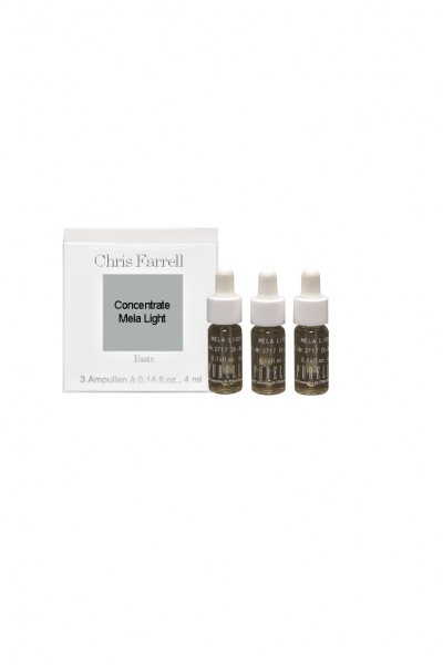 Chris Farrell - Concentrate Mela Light - Basic Line