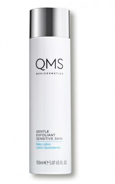 QMS Medicosmetics- Gentle Exfoliant Sensitive Skin Daily Lotion
