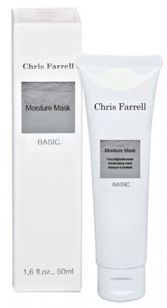 Chris Farrell - Moisture Mask - Basic Line
