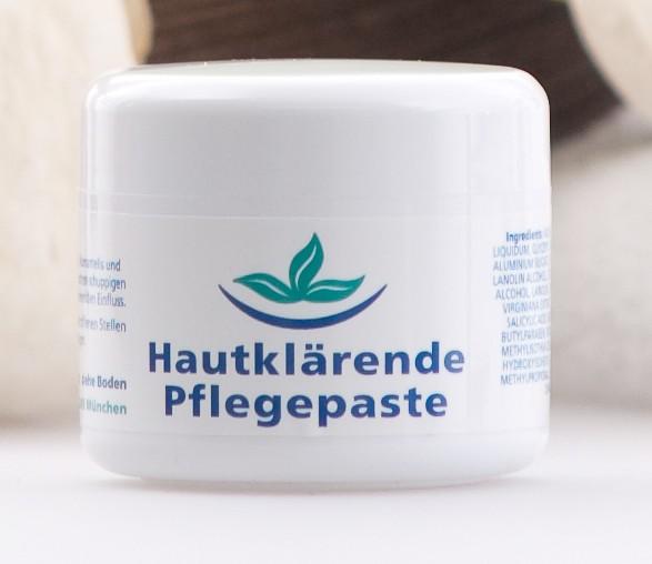 Moravan - Hautklärende Pflegepaste
