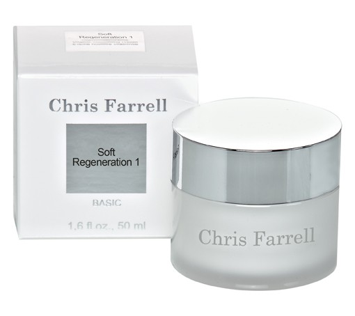 Chris Farrell - Soft Regeneration I - Basic Line