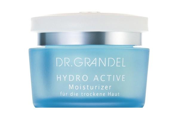 Dr. Grandel - Moisturizer 24 Std Pflege - Hydro Active