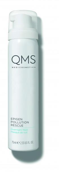 QMS Medicosmetics - Epigen Pollution Rescue Overnight Mask
