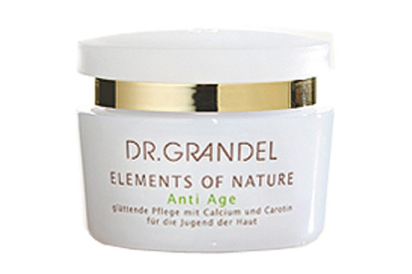 Dr. Grandel - Anti Age - Elements of Nature