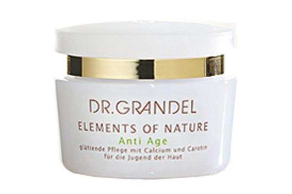 Dr. Grandel - Anti Age - Elements of Nature