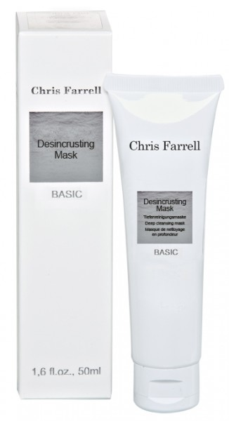 Chris Farrell - Desincrusting- Mask - Basic Line
