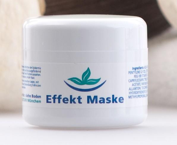 Moravan- Effekt Maske