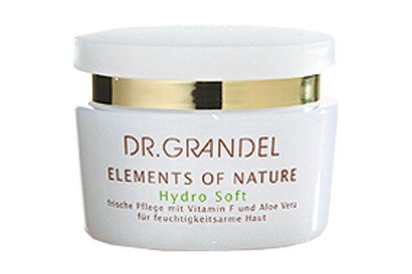 Dr. Grandel - Hydro Soft - Elements of Nature