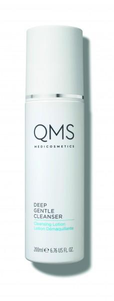 !QMS Medicosmetics - Deep Gentle Cleansing Lotion