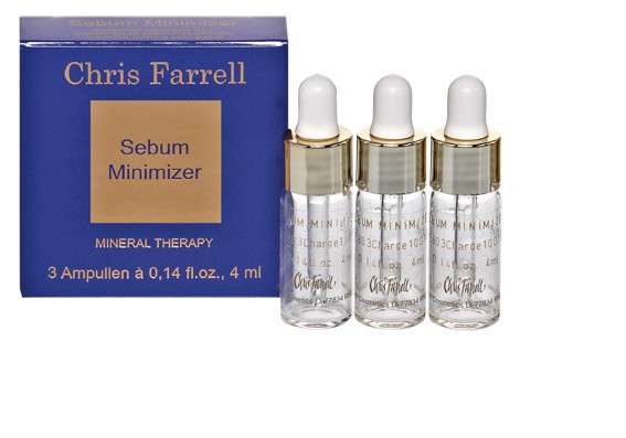 Chris Farrell - Concret Sebum Minimizer - Mineral Therapy