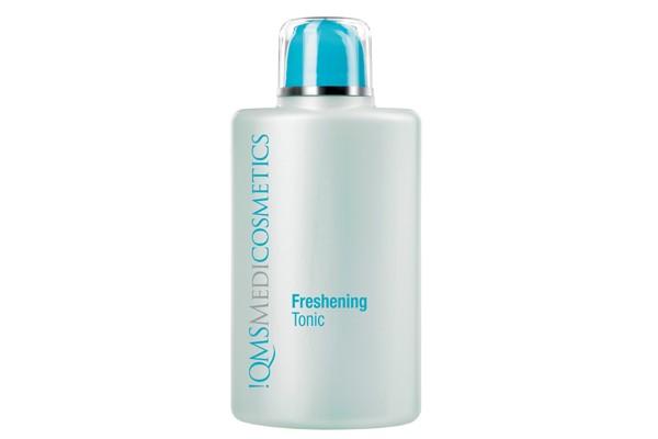 !QMS Medicosmetics - Freshening Tonic Gesichtswasser - Reinigung