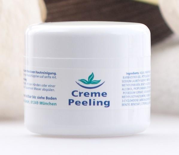 Moravan - Creme Peeling