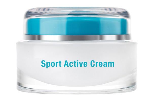 !QMS Medicosmetics - Sport Active Cream - Pflege