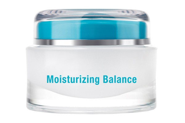 !QMS Medicosmetics - Moisturizing Balance - Pflege